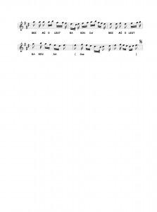 Ahmet Çalışır - Sûzidil Şarkı 2